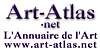 French web and art portal